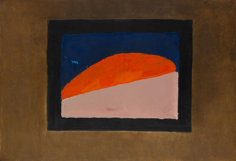 """""""Może, Morze"""" z cyklu """"Widok z okna"""", 1999-2000"""