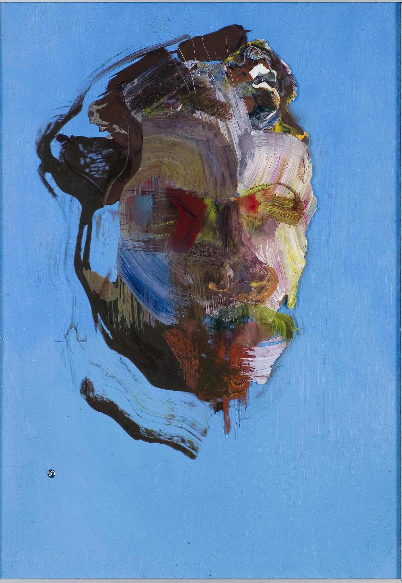 Studium portretu 4