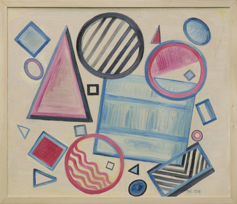 Abstrakcja geometryczna