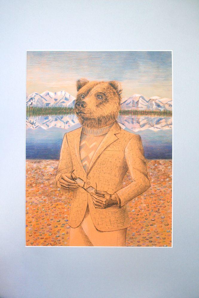 Bear (2020)