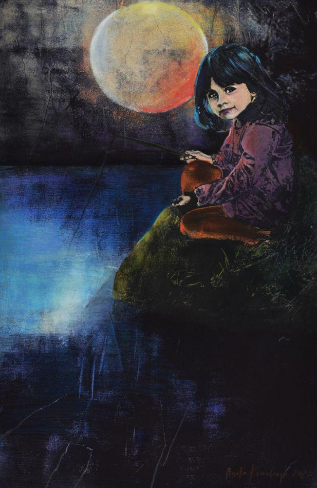 Księżycowa (2020)