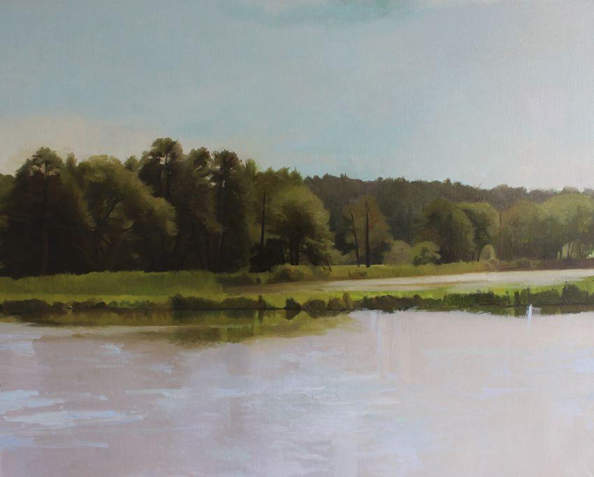 Rzeka, 2015 r.