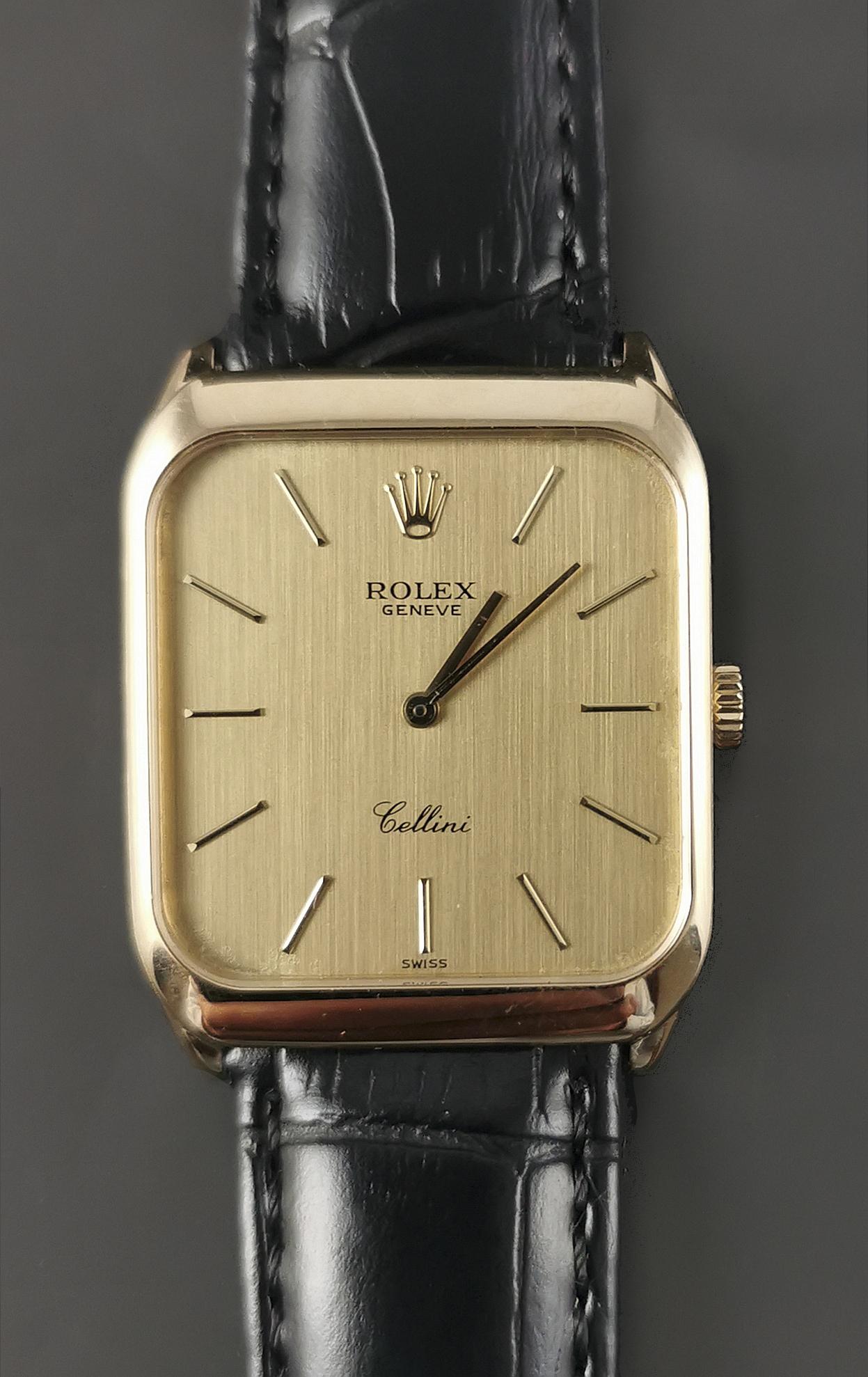 Firma ROLEX (czynna od 1905)