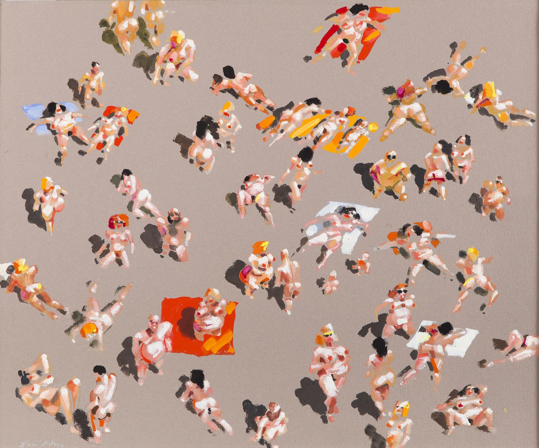 """Plaża"", 2008"