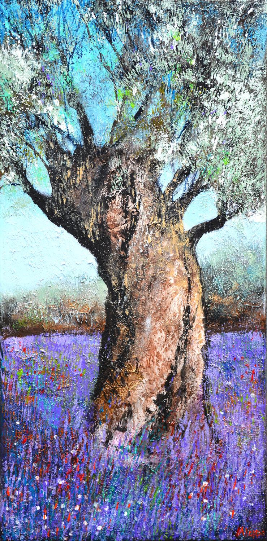 Drzewo oliwne, 2020