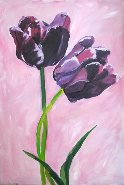 92. Tulipany 7, 2020