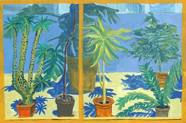Botanicum, 2020
