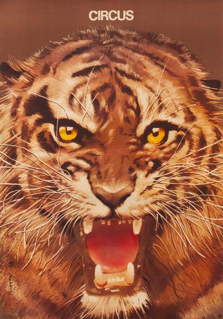 Tygrys, 1975