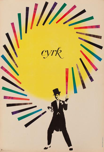 Cyrk, 1965