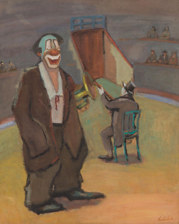 W cyrku