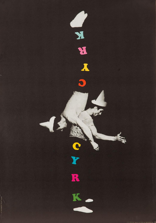 2 mimów, 1970