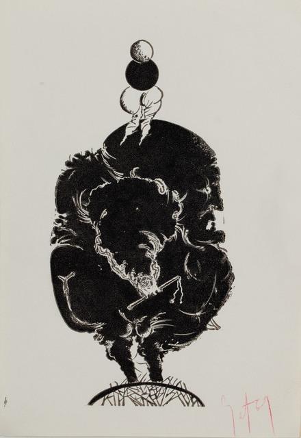 Cyrkowy poganiacz, 1969