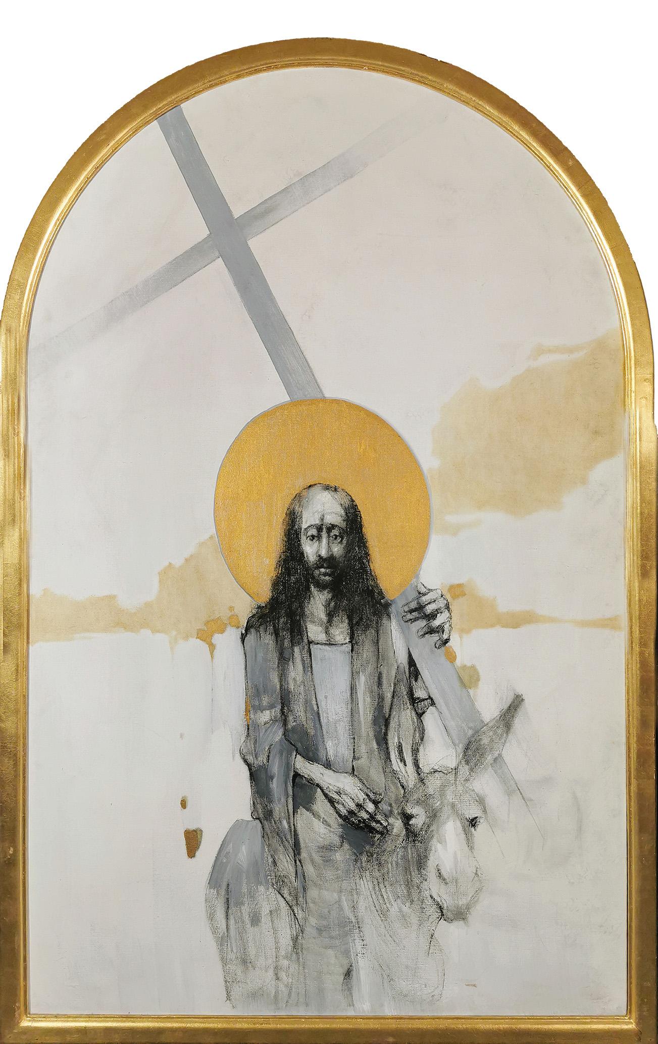Wjazd Chrystusa do Jerozolimy, 1994