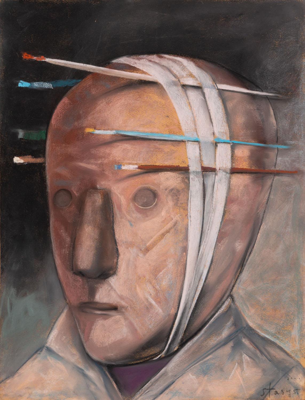 """Malarstwo"", 2000"