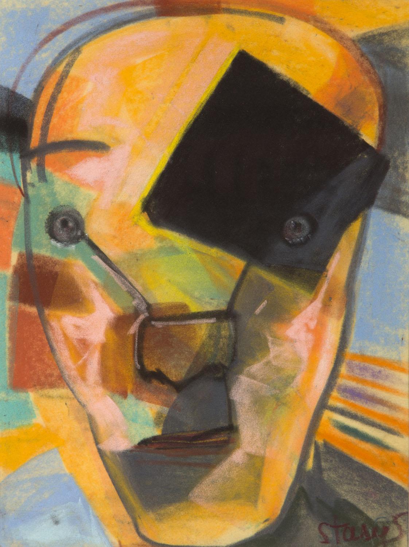 """""""Cień"""", 2003"""