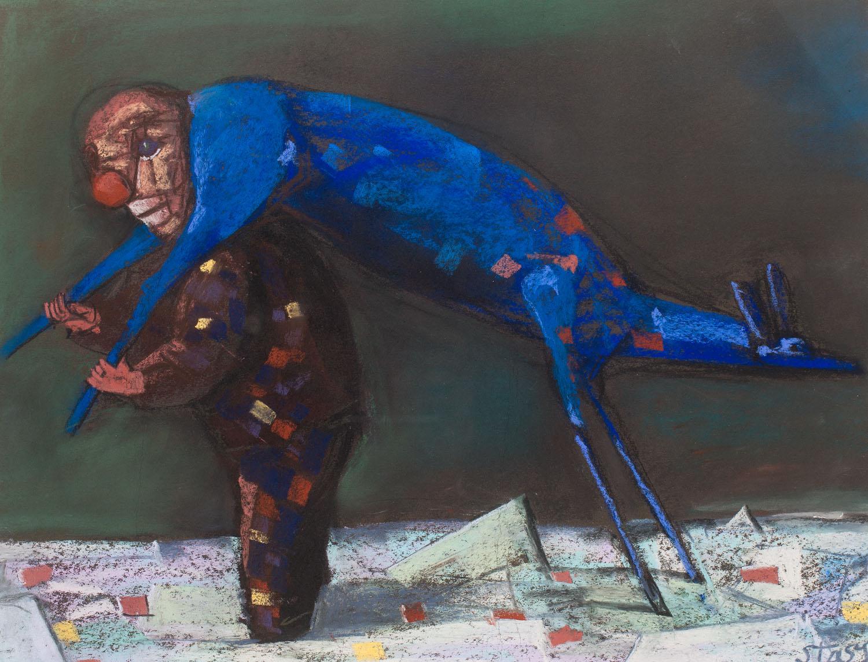 """""""S.T."""", 1991"""