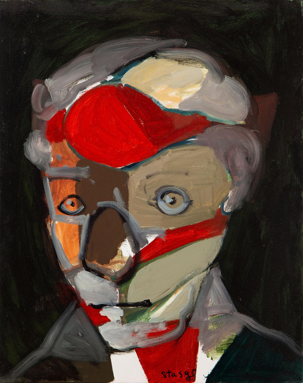 """""""Pogodny"""", 2007"""