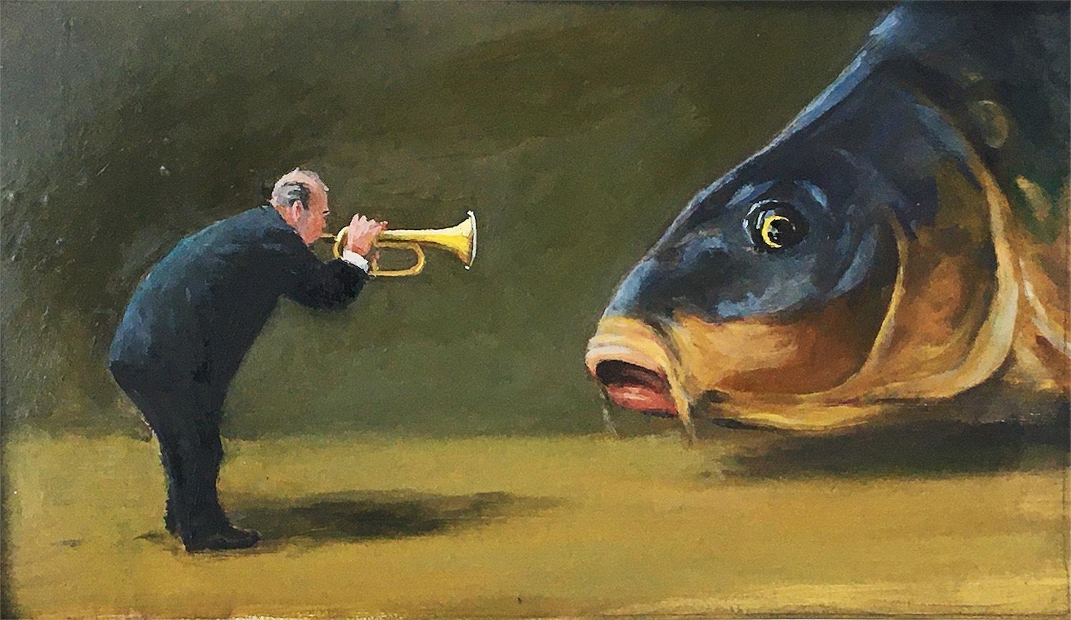Jazzman, 2020