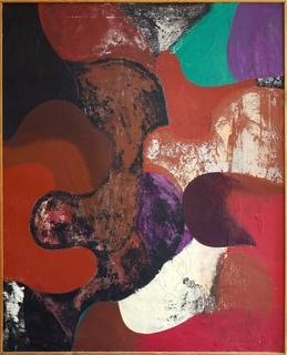 Kompozycja, 1967 r.