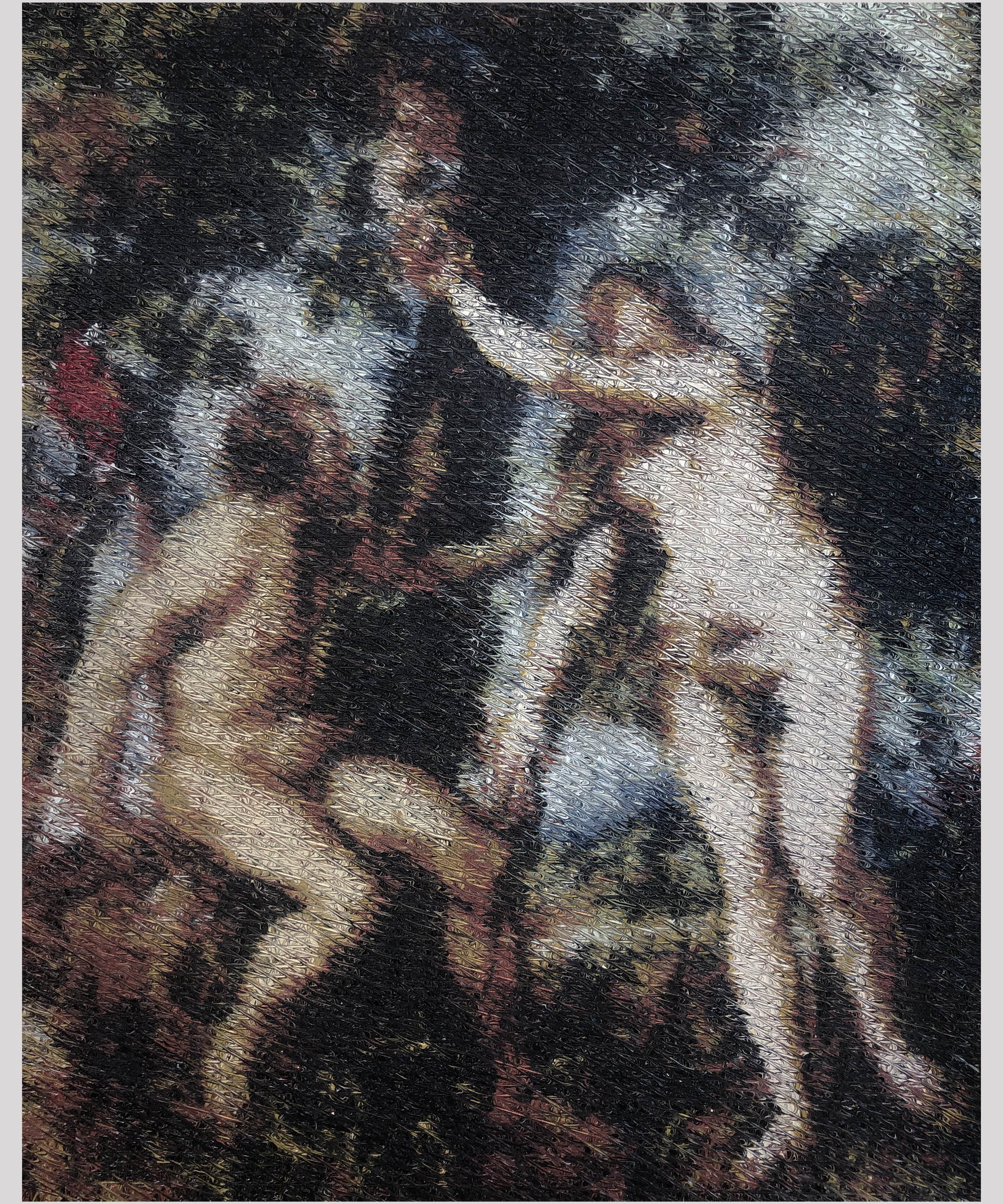 Rubens - Adam i Ewa, 2020