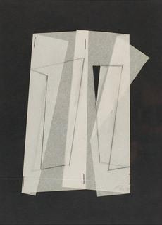 """Z cyklu: """"Kalki"""", 1990"""