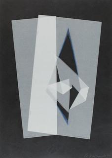 """""""Ex nihilio (II)"""", 1996 - 1999"""