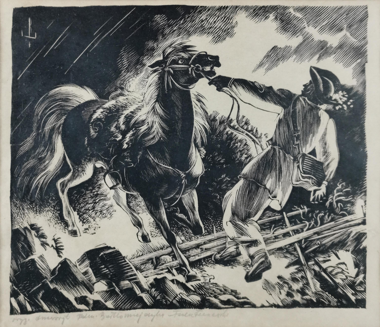 Błyskawice, 1938