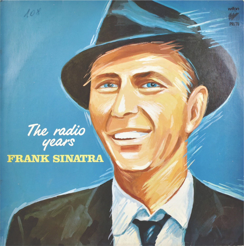 FRANK SINATRA (winyl)