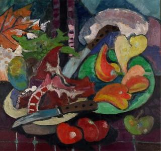 Martwa natura, 1969