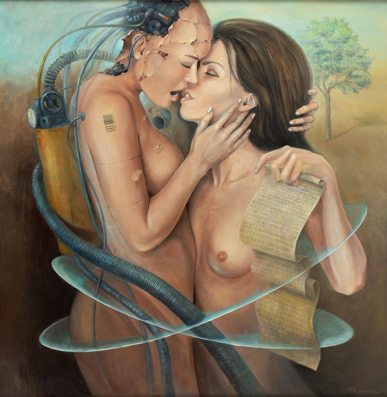Pocałunek, 2012