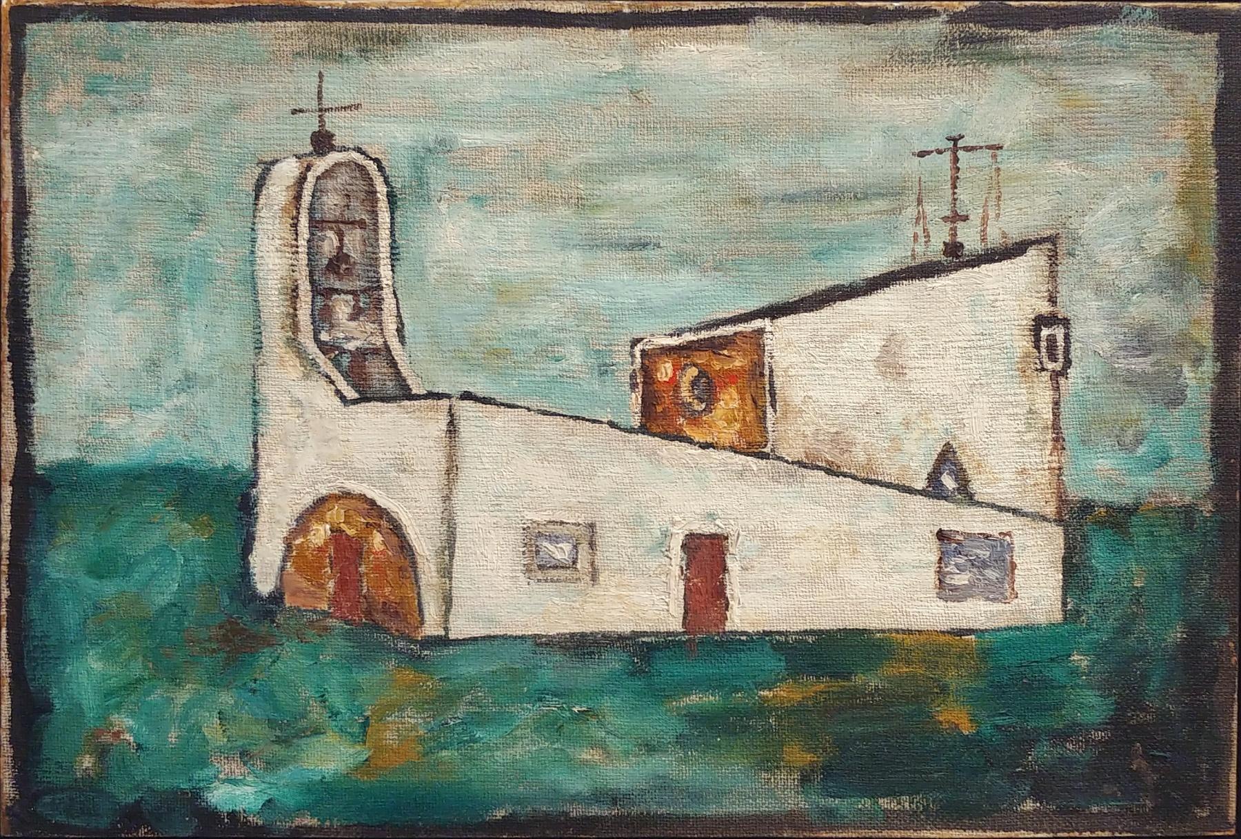 Cerkiew, 1957