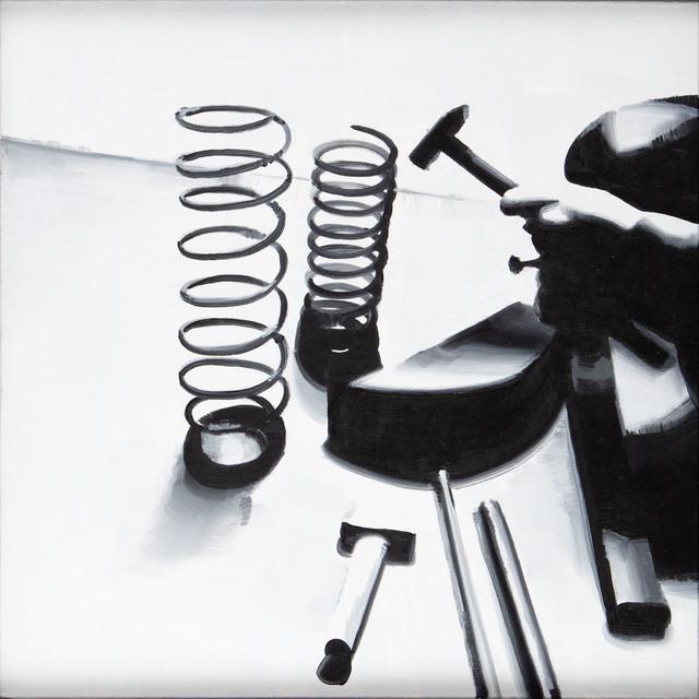 Bez tytułu, 2002