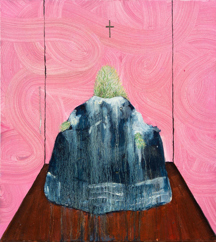 """Infantka IV"", 2011"