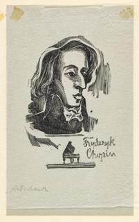 Fryderyk Chopin, lata 40. XX w.