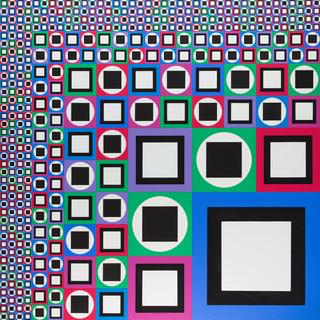 """""""Mow"""", 1980"""