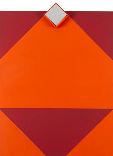 """""""Dekompozycja A"""", 1974"""