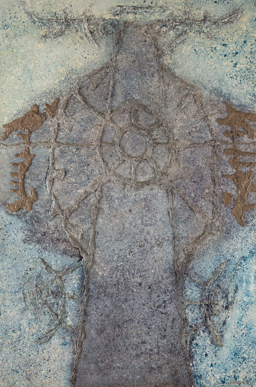 """Figura nr 116"", 1961"