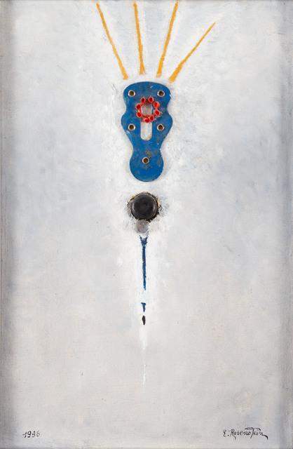"""Chcę do góry"", 1996"