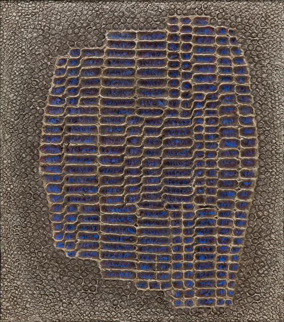 """Obraz XXI"" z seri ""Olimpijskiej"", 1964"