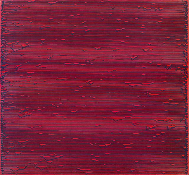 """Z cyklu """"Obrazy ostateczne"""", 1980"""