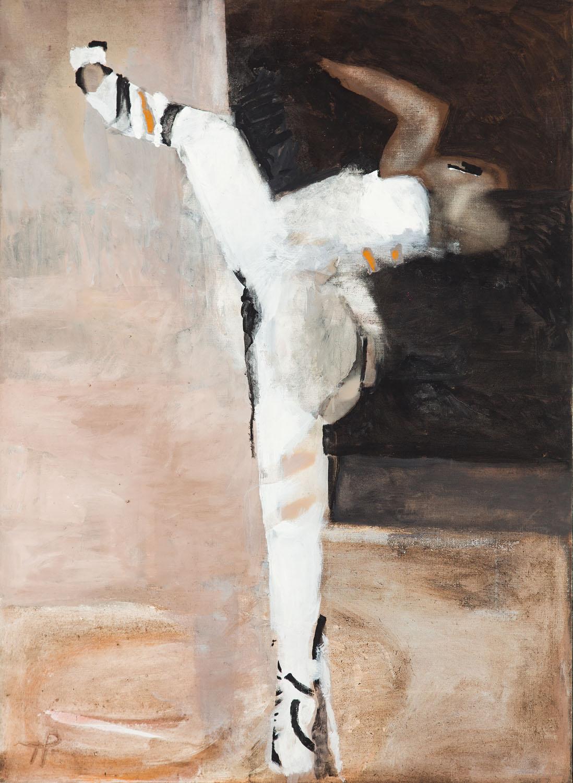 """""""Balet"""", 2002"""