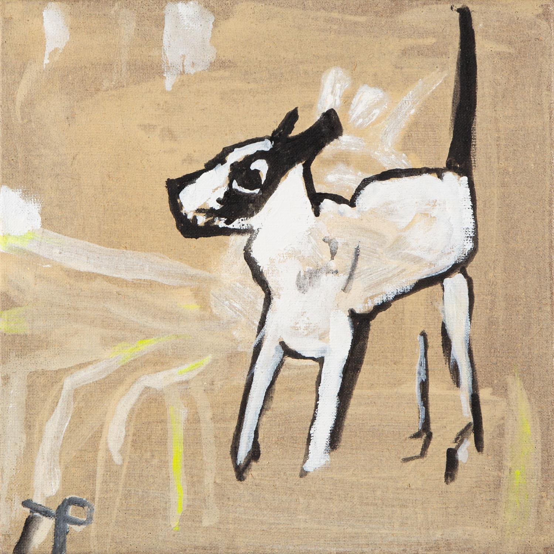 """""""Psiak"""", 2006"""