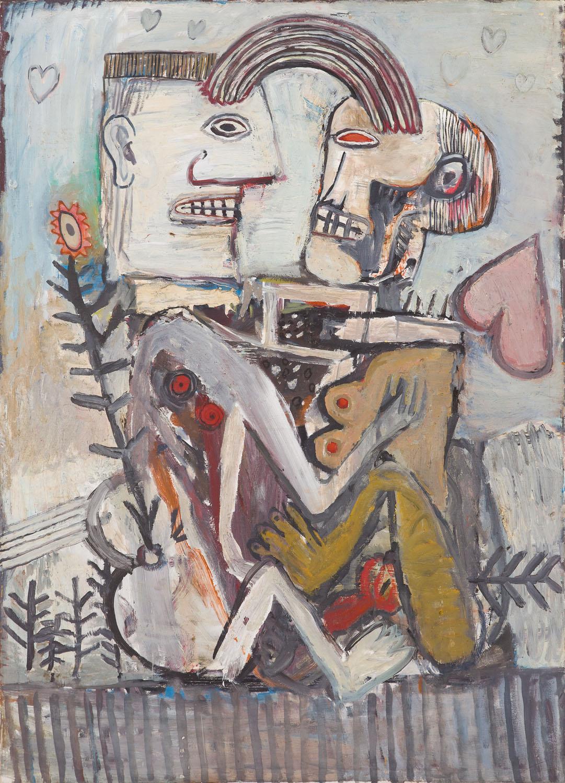 """""""Związek"""", 1989"""