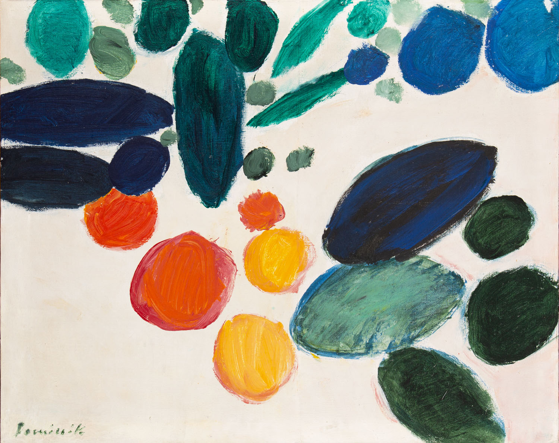 """Owoce"", 1977"