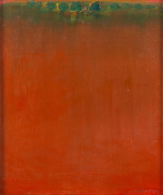 Kompozycja, 1977