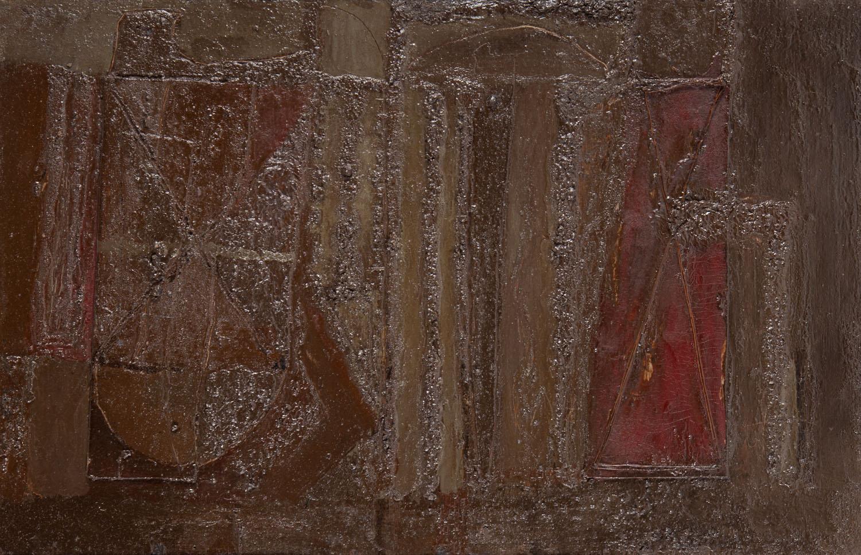 Kompozycja, 1961