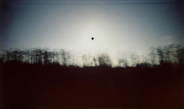 """The Dark Side of The Sun"", 2019"