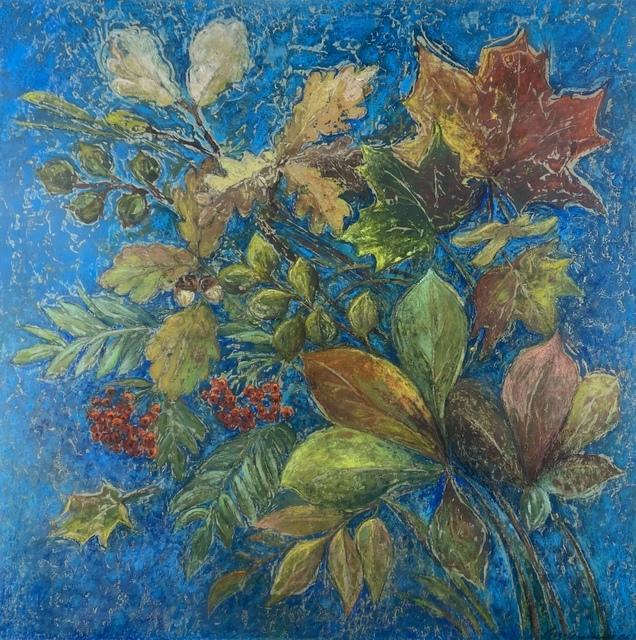 """""""Jesienna kompozycja"""", 2006"""