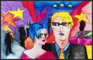 """Celebryci"", 2009"