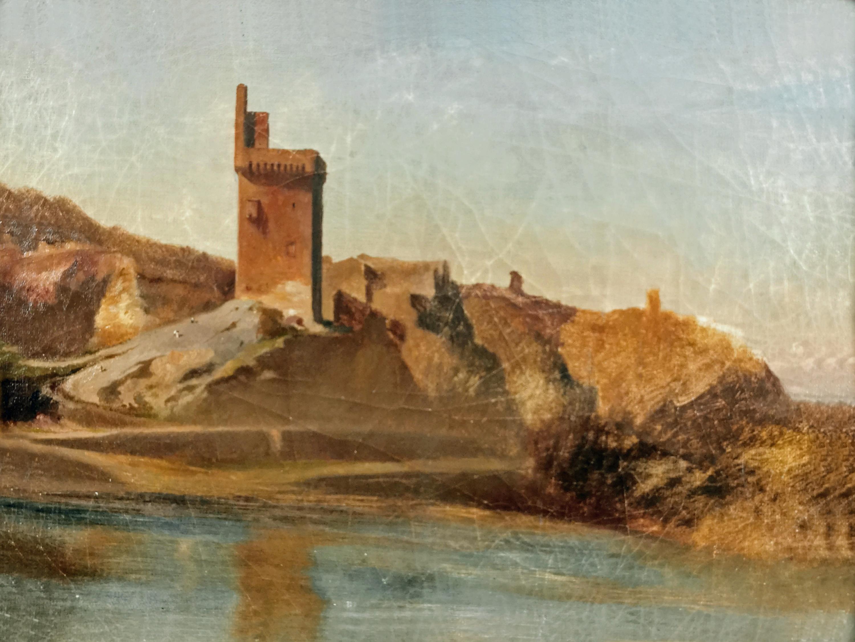 Teofil KWIATKOWSKI (1809-1891) - przypisywany